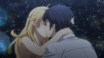 Kono Yo no Hate de Koi o Utau Shoujo Yu-no - Episode 1 - You Know?