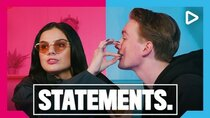 STATEMENTS - Episode 2 - Famke Louise exposed Bram Krikke