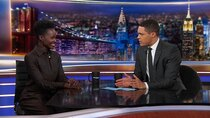 The Daily Show - Episode 82 - Lupita Nyong'o