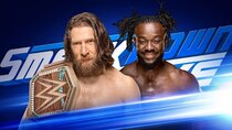 WWE SmackDown Live - Episode 1024 - April 2, 2019 (Baltimore, MD)
