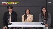 Running Man - Episode 445 - The Counterattack of Singles (1)