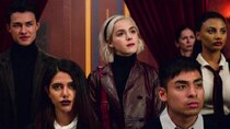 Chilling Adventures of Sabrina - Episode 12 - Chapter Twelve: The Epiphany