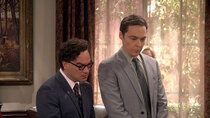 The Big Bang Theory - Episode 18 - The Laureate Accumulation