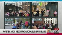 The Rachel Maddow Show - Episode 66 - April 4, 2019