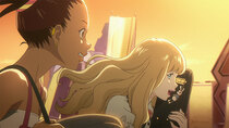 Carole & Tuesday - Episode 1 - True Colors
