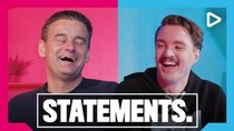 STATEMENTS - Episode 3 - RadioRing is doorgestoken kaart