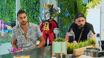 Les Anges (FR) - Episode 45 - Back to Miami (18)