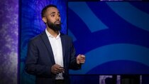 TED Talks - Episode 83 - Muhammed Idris: What refugees need to start new lives