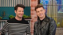 Rachael Ray - Episode 122 - Nate Berkus & Jeremiah Brent Settle Design Debates + Chef Richard...