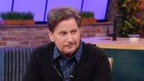 Rachael Ray - Episode 123 - Emilio Estevez On His Film 'The Public' + Surprise Birthday Party...