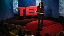 TED Talks - Episode 85 - Eve Pearlman: How to lead a conversation between people who disagree