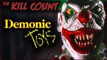 Dead Meat´s Kill Count - Episode 18 - Demonic Toys (1992) KILL COUNT