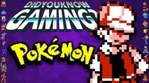 Did You Know Gaming? - Episode 305 - Red from Pokémon