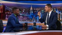 The Daily Show - Episode 87 - David Oyelowo
