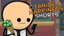 Cyanide & Happiness Shorts - Episode 4 - Blind Date