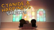 Cyanide & Happiness Shorts - Episode 6 - Remains