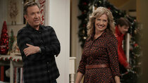 Last Man Standing - Episode 9 - The Gift of the Mike Guy