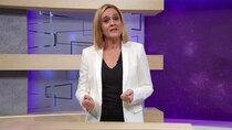 Full Frontal with Samantha Bee - Episode 8 - April 10, 2019