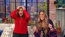 Rachael Ray - Episode 124 - Surprise Audience Makeover Leaves Rach Speechless + How To Up...