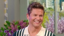 Rachael Ray - Episode 125 - Co-Host David Burtka Brings The Party All Hour Long + Rach's...