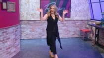 Rachael Ray - Episode 126 - Melissa Joan Hart Talks New Netflix Show + Irresistible Nachos