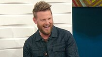 Rachael Ray - Episode 127 - Bobby Berk's Design Mistake Fixes + Dr. Ian Smith's 30-Day Eating...