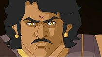 Baahubali: The Lost Legends - Episode 8 - The Cult - Part 1