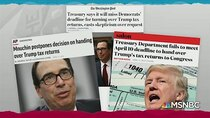 The Rachel Maddow Show - Episode 71 - April 11, 2019