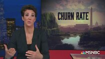 The Rachel Maddow Show - Episode 72 - April 12, 2019