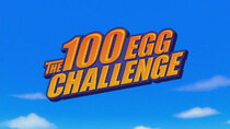 Blaze and the Monster Machines - Episode 18 - The 100 Egg Challenge