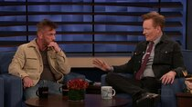 Conan - Episode 34 - Sean Penn