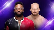 WWE 205 Live - Episode 125 - April 16, 2019