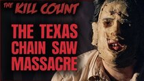 Dead Meat´s Kill Count - Episode 19 - The Texas Chain Saw Massacre (1974) KILL COUNT