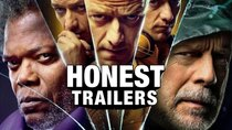 Honest Trailers - Episode 16 - Glass