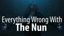 CinemaSins - Episode 31 - Everything Wrong With The Nun
