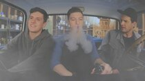 Tosh.0 - Episode 5 - Vape Bros