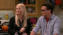 The Big Bang Theory - Episode 19 - The Inspiration Deprivation
