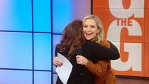 Rachael Ray - Episode 129 - Kate Hudson Dishes On Being A Mom of 3 + Are You Eating At The...