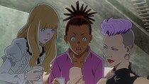 Carole & Tuesday - Episode 4 - Video Killed the Radio Star