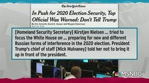 The Rachel Maddow Show - Episode 80 - April 24, 2019