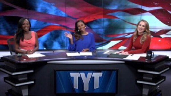 The Young Turks - S15E110 - April 25, 2019 Hour 2