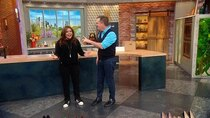 Rachael Ray - Episode 131 - Rachael's Kung Pao Chicken + Peter Walsh's Spring Cleaning Organization...
