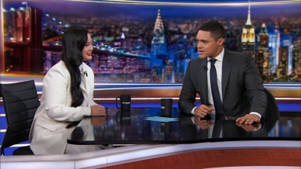 The Daily Show - S24E91 - Amanda Nguyen