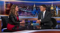 The Daily Show - Episode 93 - Melinda Gates