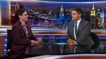 The Daily Show - Episode 94 - Ryan O'Connell