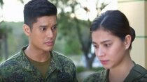 The General's Daughter - Episode 38 - Episode 38 (Trial)