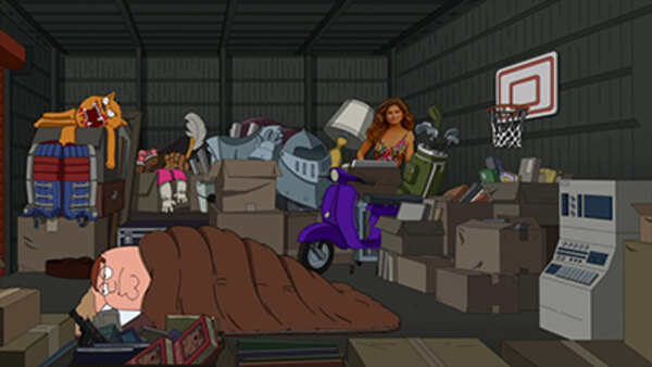 Family Guy Season 17 Episode 18