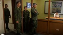 The General's Daughter - Episode 57 - Episode 57 (Arrested)