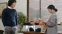 Mother of Mine - Episode 23 - Mi Hye Signing a Writing Contract