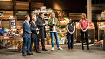 MasterChef Australia - Episode 2 - Auditions Day 2